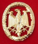 German Army Badge