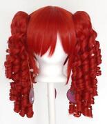 Ringlet Wig