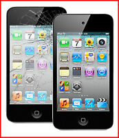 Apple iPhone Emergency Screen Repair Services iPads & iPods
