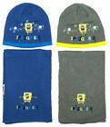 Scarves Beanie Hats for Boys
