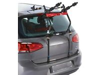 Rear Low Mount Cycle Carrier For 2 Bikes - 46912