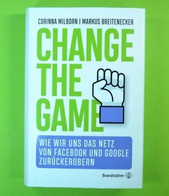 Change the Game - Milborn/Breitenecker - Brandstätter (Game Change Film)