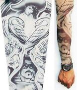 Tattoo Sleeves Girl