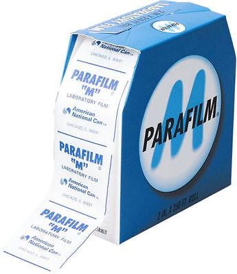 Parafilm M Laboratory Sealing Film 5 metres x 5  cm