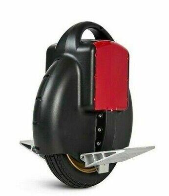 """Monociclo hoverboard patinete scooter electrico una rueda 12"""" pulgadas negro"""