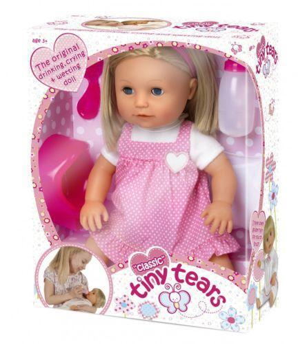 Crying Doll Ebay