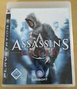 PS3 Spiele Assassins