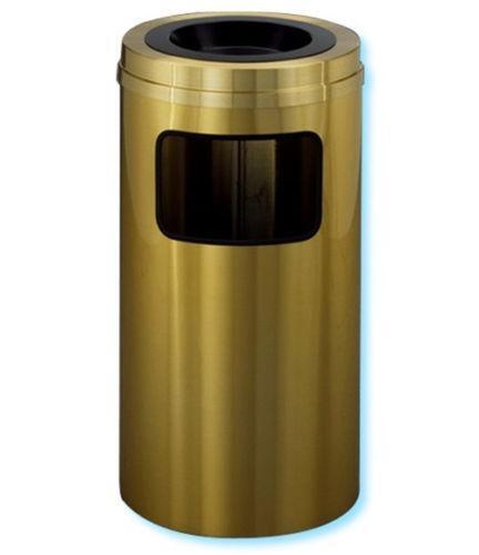 Brass Trash Can Ebay