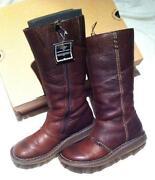 Dr Marten Calf Boots