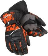 Snowmobile Gloves Large