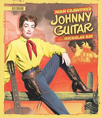 Johnny Guitar (Olive Signature) [New Blu-ray]