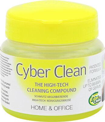 Cyber Clean Office 145gr Pot  Schmutzabsorbierende High-Tech Reinigungsmasse