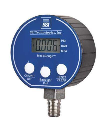 Digital pressure meter : Digital pressure gauge ebay