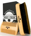 Grow A Beard Hair Beard Brushes