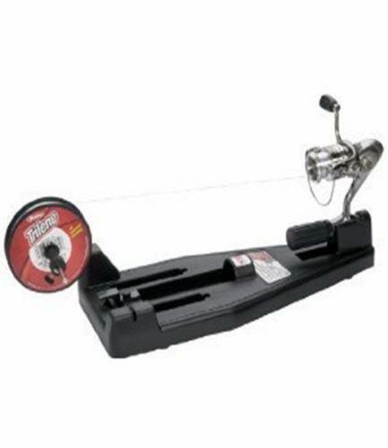 Line spooling station ebay for Fishing line counter for spooling