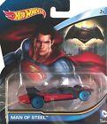 Hot Wheels Superman MAN Diecast & Toy Cars