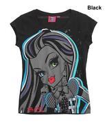 Monster High T Shirt