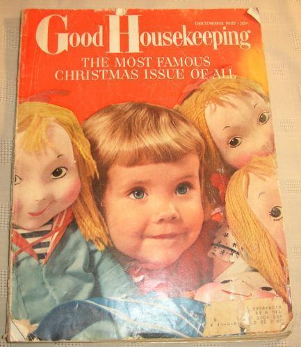 Good Housekeeping: Good Housekeeping Magazine