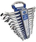 Extra Long Wrench Set