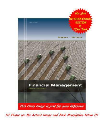 Financial management theory and practice ebay fandeluxe Image collections
