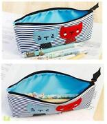 Cat Make Up Bag