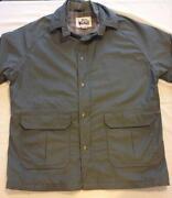 Woolrich Field Coat