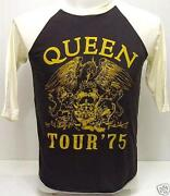 Queen Tour Shirt