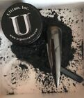 Black Pigment Nail Art Accessories