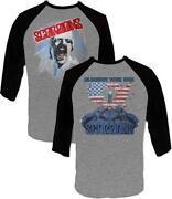 Scorpions Shirt