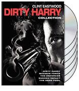 Dirty Harry DVD