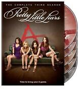 Pretty Little Liars DVD