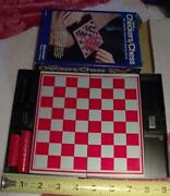 Chess Checker Board