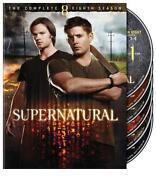 DVD Complete Set