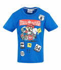 Super Mario Cotton Sleepwear for Boys