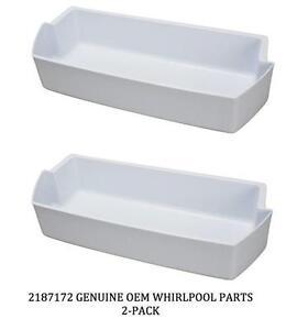 whirlpool refrigerator door ebay. Black Bedroom Furniture Sets. Home Design Ideas