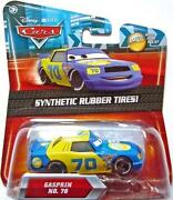 Disney Cars Gasprin