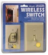 Remote Control Wall Switch