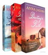 Anna Jacobs Books