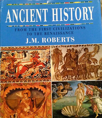 10,000 Years Ancient History Ice Age Sumer Greece Rome Egypt Jews Arabs Medieval