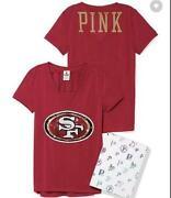 Victorias Secret NFL Jerseys