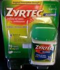 Zyrtec 70 Tablets