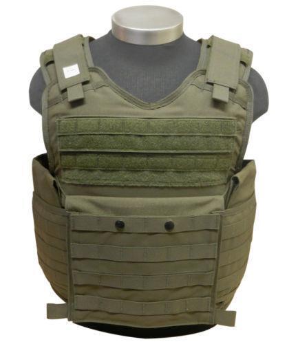 Bullet Proof Vest Small | eBay