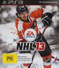 NHL 13 Video Games