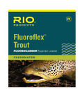 Rio Fly Fishing Line, Leaders & Tippets with Fluorocarbon