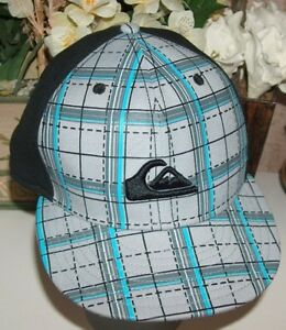 New Era Quiksilver 59Fifty Fitted Cap Medium to Large London Ontario image 1