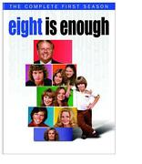 Eight Is Enough DVD