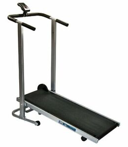 Looking for free treadmill and weight bench