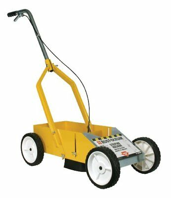 Pro Line Striping Machine Paint Striper Parking Lot Lane Driveway Field Marking