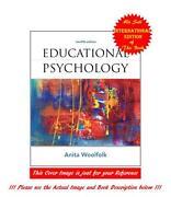 Educational Psychology Woolfolk