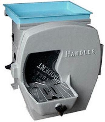 Handler Red Wing Dental Lab 31 Model Trimmer W Solenoid Valve 13 Hp 115v